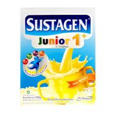 Sustagen Milk Junior 1+ Honey 350gr