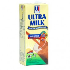 Ultra Milk Chocolate 250 ml