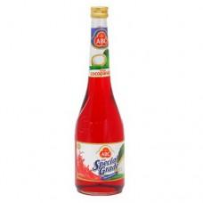Syrup ABC Special Grade Cocopandan 485 ml