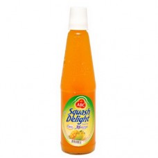 Sirup ABC Squash Mangga 525 ml