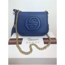 Gucci Soho Mini Flap