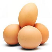 Chicken Eggs Per 100 gram