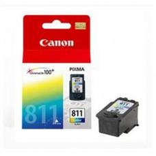 Tinta Canon 811 XL Original (Colour)