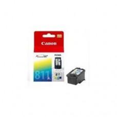 Tinta Canon 811 Compatible (Colour)
