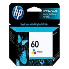 Tinta HP 60 Colour ( Original)