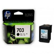 Tinta HP 703 Hitam  ( Original)