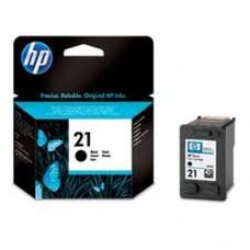 Tinta HP Deskjet 21 Refill (Hitam )