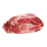 Beef Knuckle Frozen Import Per 100 gram