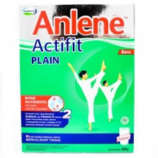 Susu Anlene Actifit (19-50th) Low Fat High Calcium 600 gram