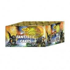 Kembang Api Fantastic Cakes 0,8 100 Tembakan