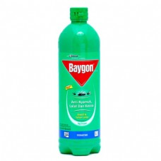 Baygon Masquito Repellant Oil Spray Bottle 900 ml