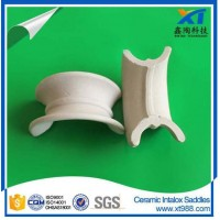 Xintao Ceramic Saddle Ring