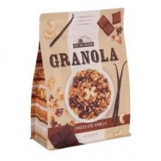 EBC Granola Chocolate Vanilla 400gr