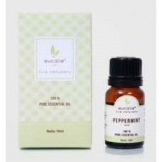 Eo Eucallie Peppermint 10ml