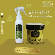 GoCat Gel/Spray