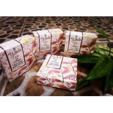 White Tea With Collagen Bar Soap